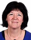 Administratief medewerker Anita Thielemans